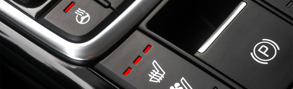 Heated Seat Installation In Los Angeles